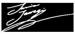 Firma Javier Jauregi - Sólo hay una tendencia: tú.