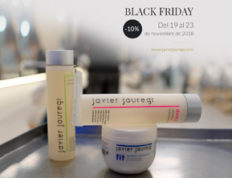 Descuentos Black Friday en productos Javier Jauregi