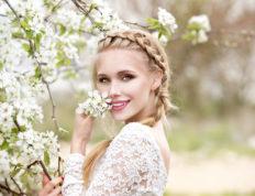 Peinado para el día de tu boda por Javier Jauregi